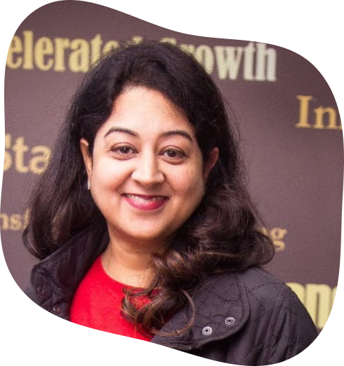 Deepti Arora - Child Nutrition Coach